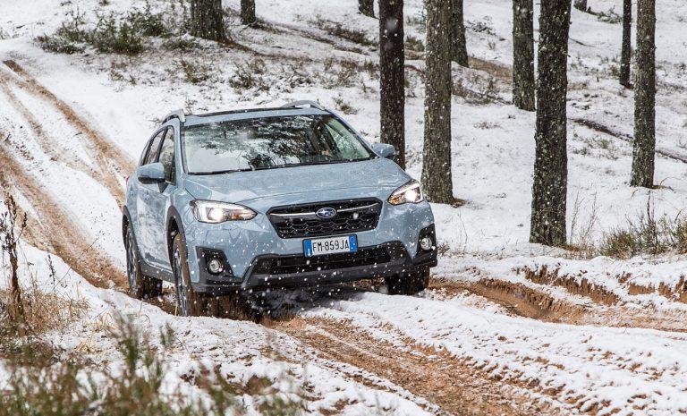 Subaru XV: Zwischen Nutzwert-Fahrzeug und Lifestyle-Mobil