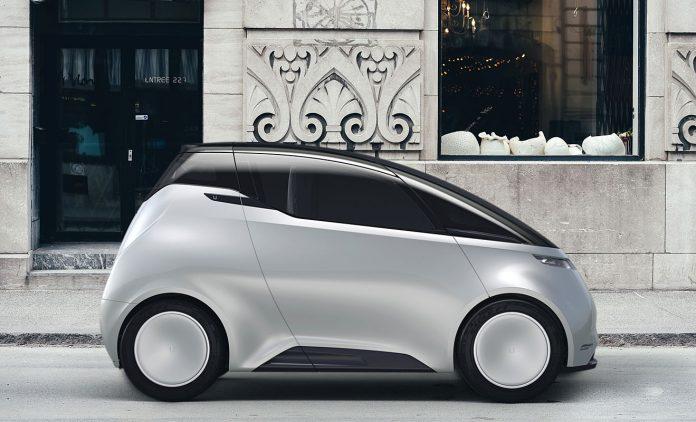 Uniti hat den Prototypen One vorgestellt. Foto: Uniti