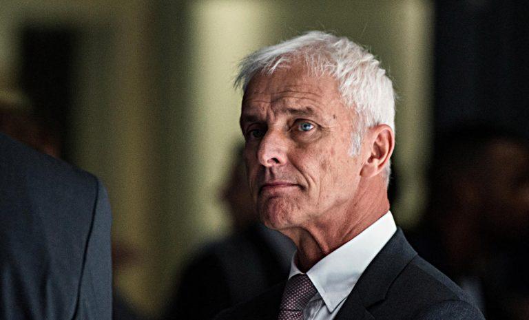 Volkswagen-Konzern investiert weiter in den Diesel