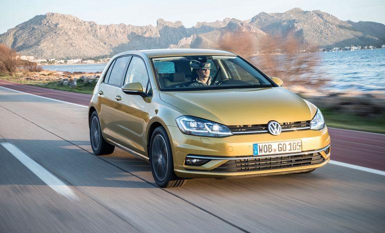 VW Pkw notiert neue Rekordmarke bei Produktion
