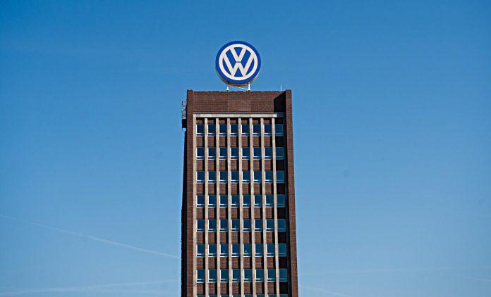 VW-Zentrale in Wolfsburg. Foto: dpa