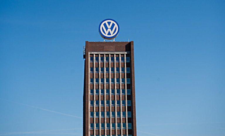VW-Konzern: Gegenwind wird 2019 nicht schwächer