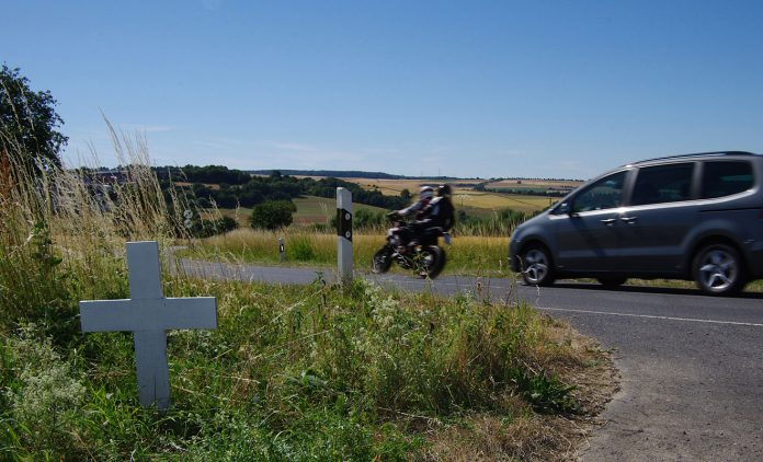 Die Zahl der Verkehrstoten sinkt weiter. Foto: SP-X