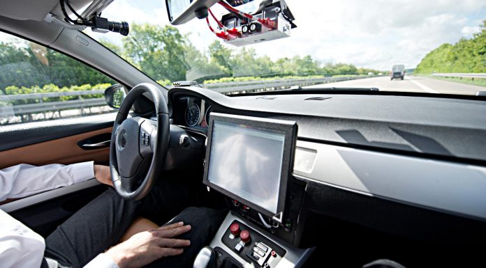Autonom unterwegs in Baden-Württemberg. Foto: dpa