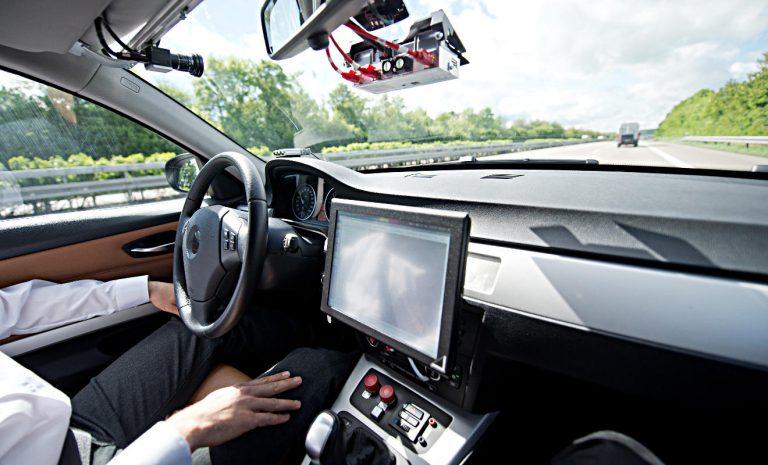 Europa und USA beim autonomen Fahren Innovationsführer