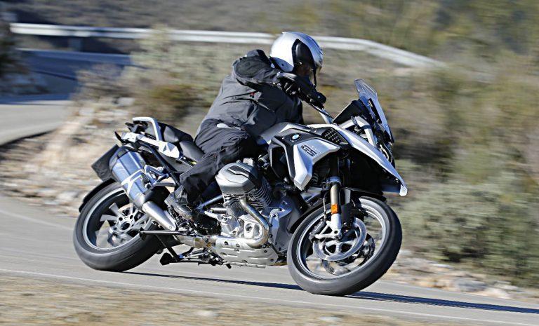 BMW R 1200 GS: Gefragt auch als Gebrauchte