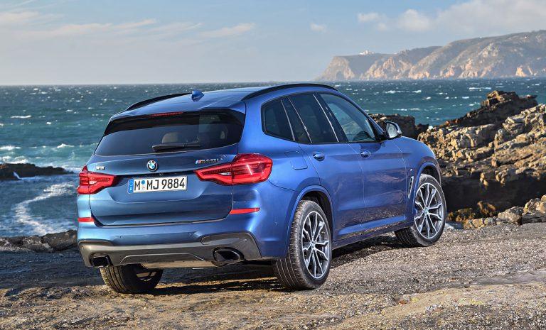 BMW erzielt siebtes Rekordjahr in Folge