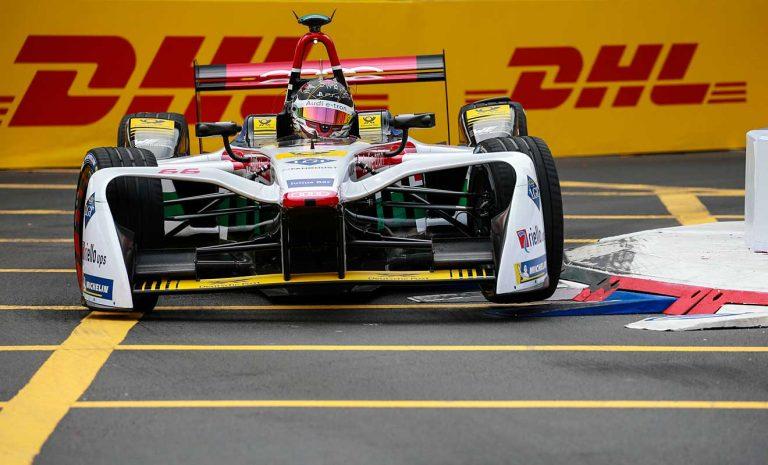 Formel E-Pilot Abt peilt Premiere in Marrakesch an