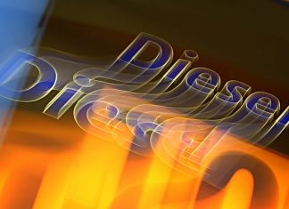 Fahrzeugen mit Dieselmotor droht ein Fahrverbot. Foto: dpa