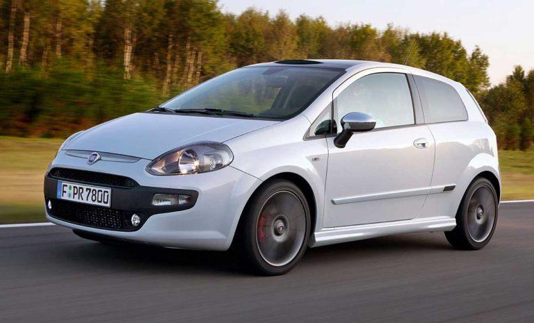 Fiat Punto: Viele Typen – viele Schwächen