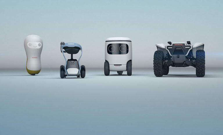 CES als Innovationsbühne der Autohersteller