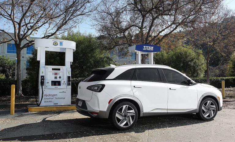 Neuer Hyundai Nexo kostet unter 60.000 Euro netto