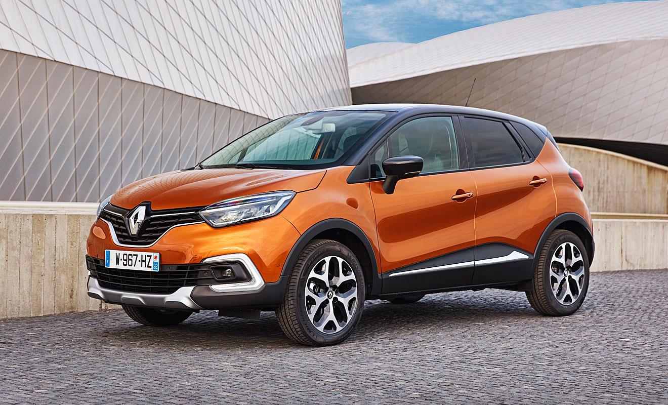 WDH: Absatzrekord bei Renault