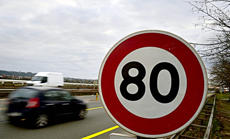 SPD-Verkehrsexperte fordert Tempo 80 auf Landstraßen