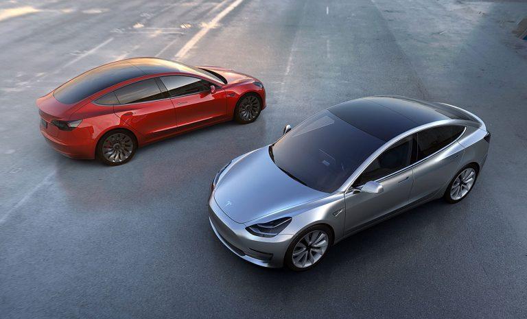 Tesla kündigt Preiserhöhung an