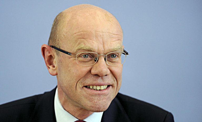 Volkswagen beurlaubt Cheflobbyisten Steg