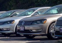 Volkswagen erlebt in den USA einen Aufschwung. Foto: dpa