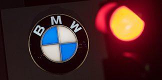 Nichts geht mehr bei BMW. Foto: dpa