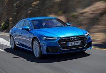 Audi A7 Sporback. Foto: Audi