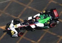 Daniel Abt vom Team Audi Abt Sport Schaeffler. Foto Audi