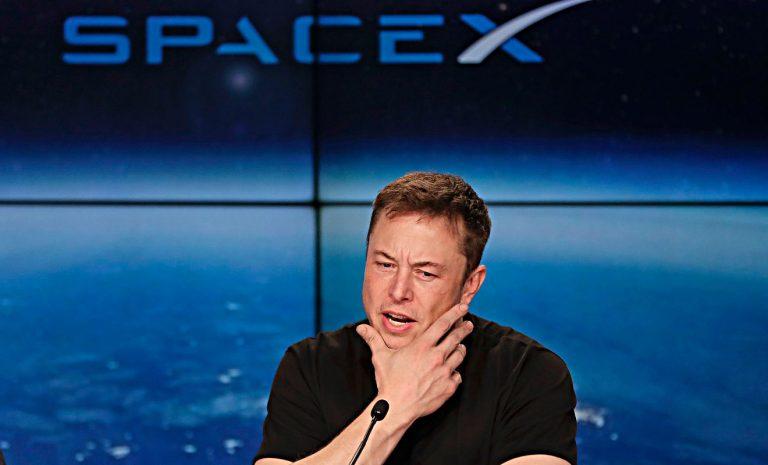 Musk muss Vorsitz des Verwaltungsrates abgeben