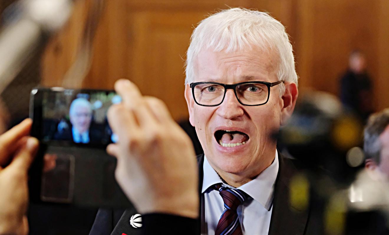 Jürgen Resch. Foto: dpa