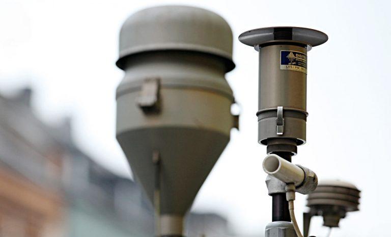 Stickoxid-Messstellen sollen vom TÜV begutachtet werden