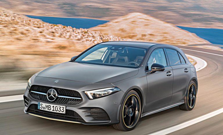 Mercedes A-Klasse: Zwischen Evolution und Revolution