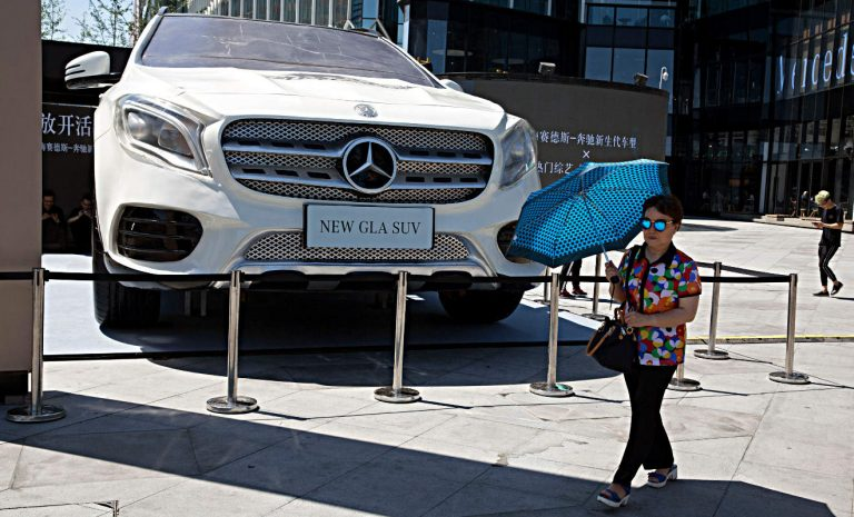 ICT: Entschuldigung von Daimler «Kotau vor der Diktatur»