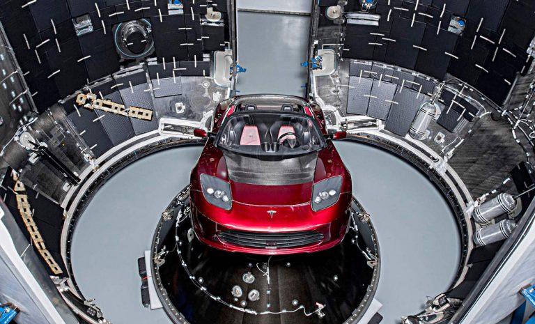 Tesla landet unsanft in der Realität