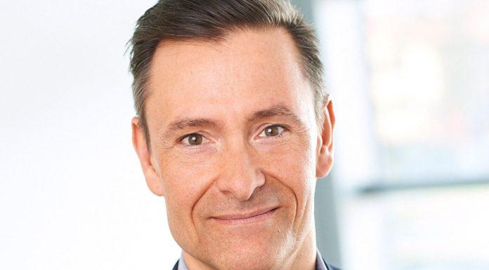 Olaf Schabirosky. Foto: Hermes