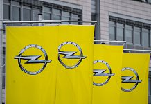 Opel in Rüsselsheim. Foto: dpa