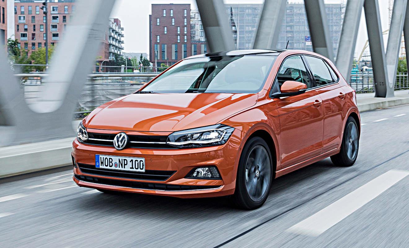 VW ruft 410.000 Polos und Seats zurück