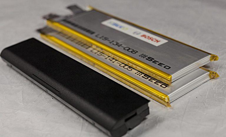 Feststoffbatterie als Hoffnungsträger für E-Mobilität