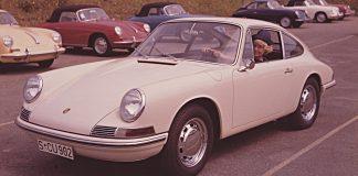 Porsche 911. Foto: Porsche
