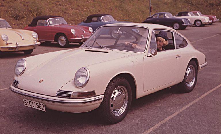 Porsche: Die Traumwagenfabrik feiert Geburtstag