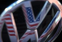 VW in den USA. Foto: dpa