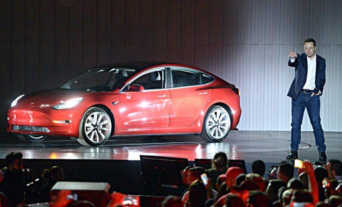Elon Musk. Foto: dpa
