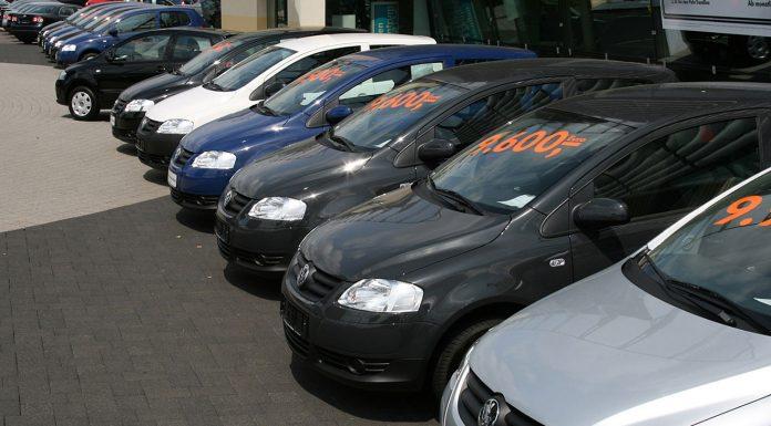 Dieselfahrzeuge mutieren zu Ladenhütern. Foto: Promotor