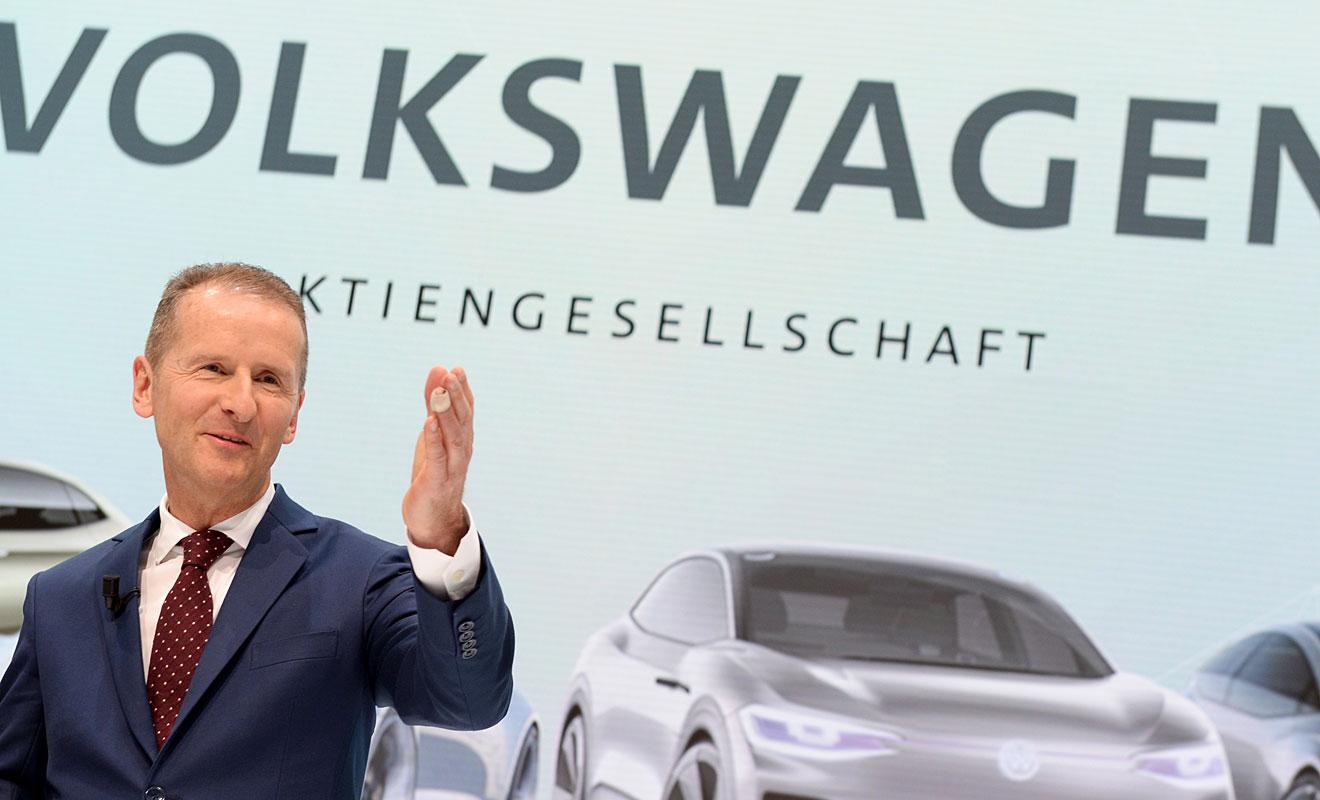 Volkswagen muss anständiger werden