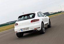 Porsche Macan, Foto. Porsche