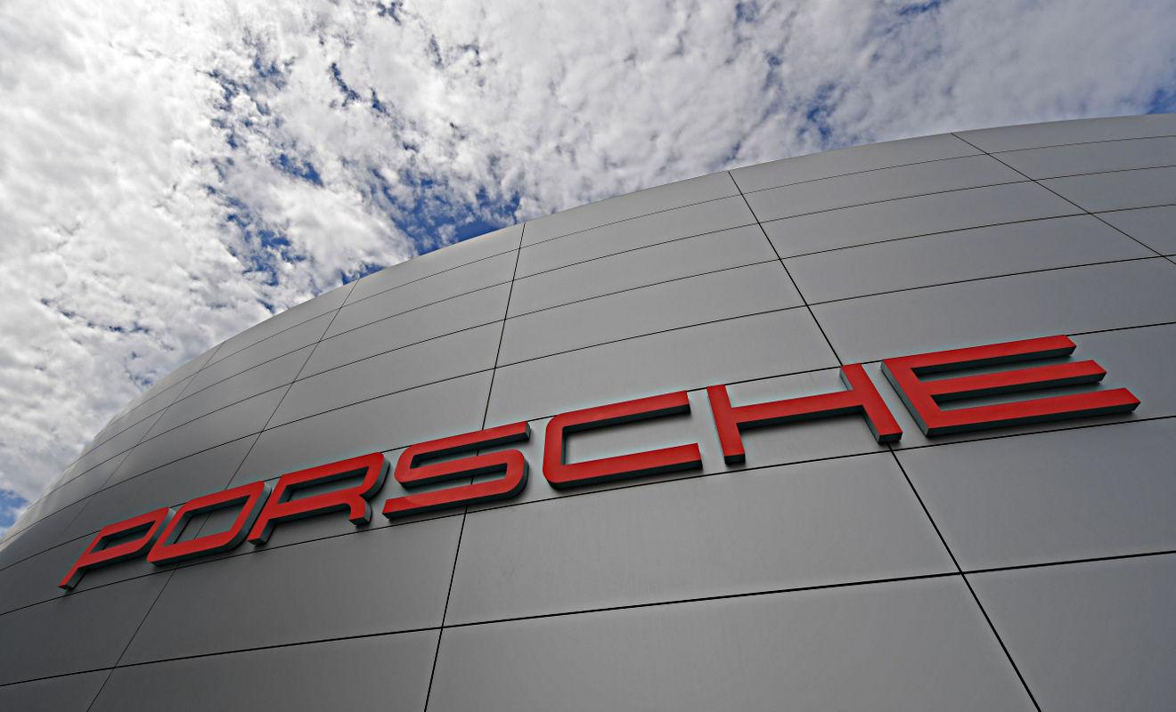 Durchsuchung mit 33 Staatsanwälten Diesel-Razzia bei Porsche