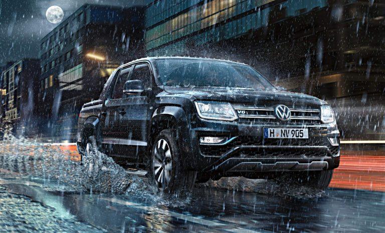 VW Amarok: Weltweiter Rückruf für 200.0000 Fahrzeuge