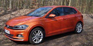 Der neue VW Polo. Foto: AG/Flehmer