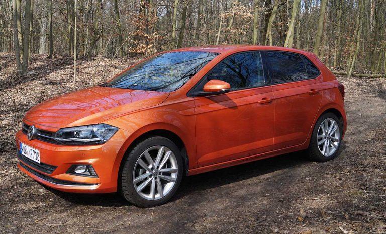 VW Polo 1,0l TSI: Gefährliche Nähe zum Klassiker