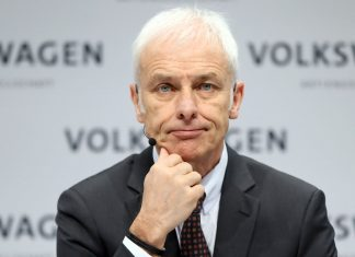 Matthias Müller. Foto: dpa