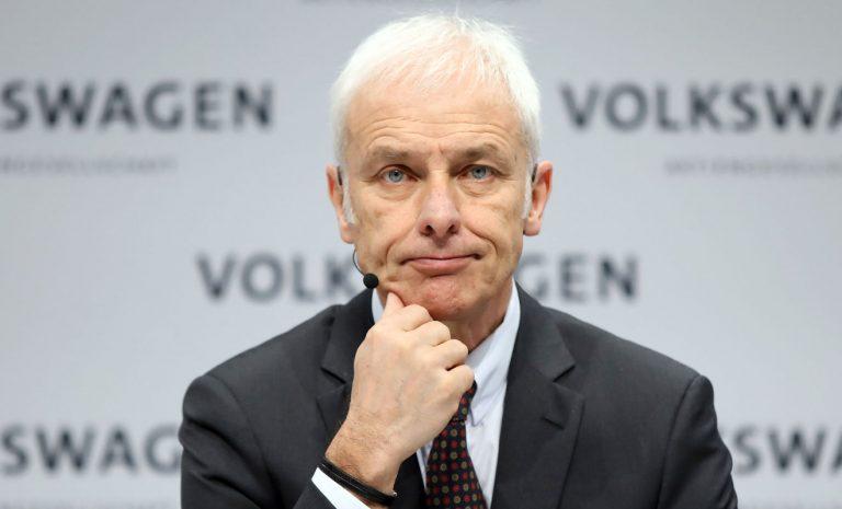 Bei Volkswagen soll der Umbau zum Aufbruch führen