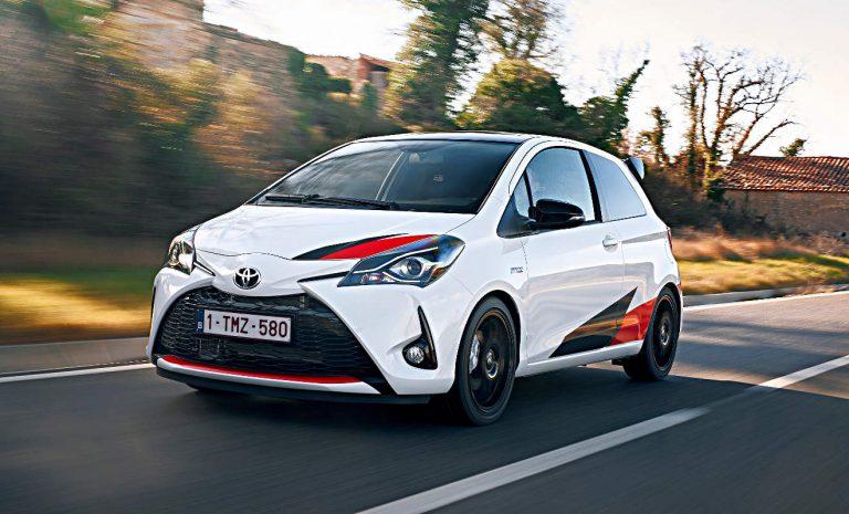 Toyota Yaris: Zuverlässig auch als Gebrauchtwagen