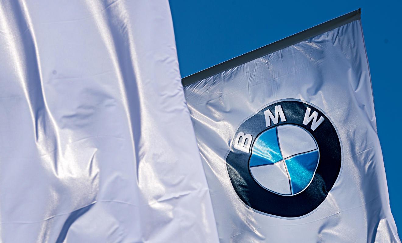 Hauptversammlung BMW-Spitze gesteht Diesel-Fehler ein