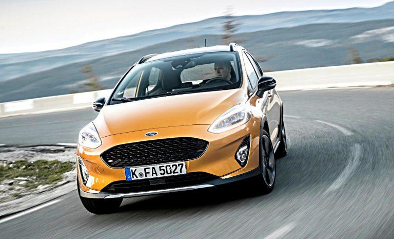 Ford Fiesta: Als Gebrauchter mit wenig Schwächen